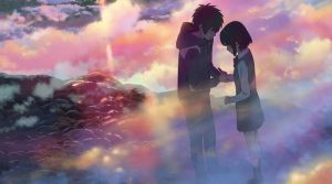 'Weather Child', del director de 'Your Name', se estrenará en julio de 2019 en Japón